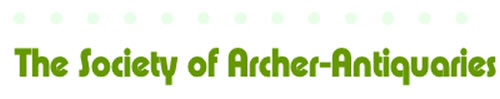 Society of Archer-Antiquaries
